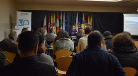 Projecto 'Promoção do Espírito Empresarial do Oeste' teve sessão de encerramento nas Caldas da Rainha