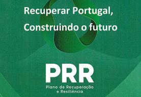 PRR: Governo apresenta plano ao Presidente da República esta sexta-feira de manhã