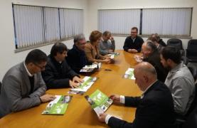 PSD/Oeste ouve problemas de operadores ligados à fruticultura e viticultura