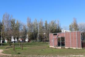 Lourinhã: obras de requalificação e valorização do Parque Verde da Cegonha arrancam na terça-feira