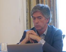 Presidente da Turismo Centro defende modelo para regionalização administrativa do país