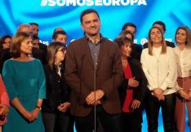 Jantar-debate do PS no Vimeiro com Pedro Marques adiado para 10 de Abril