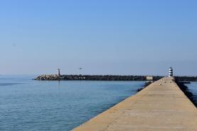 Aberto concurso público para realização de dragagem no Porto de Peniche