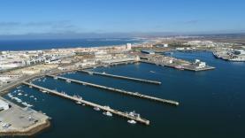 Docapesca investe 315 mil euros em obras no Porto de Pesca de Peniche