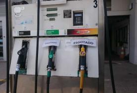 Fim da greve: abastecimento dos postos de combustíveis normalizado a nível nacional em 48 horas