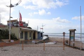 Covid-19: Municípios devem vedar acesso a frentes marítimas e equipamentos desportivos