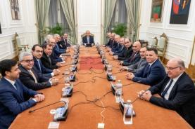 Municípios recusam desencontro com Presidente da República sobre a regionalização