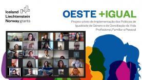'Projecto Oeste + Igual' lançado oficialmente pela OesteCIM nos 12 concelhos da região