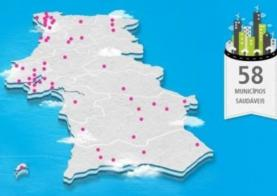 Município da Lourinhã apela à população para participar no inquérito para o 'Atlas da Saúde