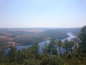 Oeste: Lançado concurso para estudar viabilidade de projecto de regadio para o rio Tejo