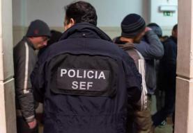 Autoridades detectam 15 estrangeiros em situação irregular a trabalhar em Torres Vedras