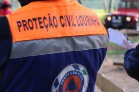 Serviço Municipal de Protecção Civil alerta para agravamento do estado do tempo