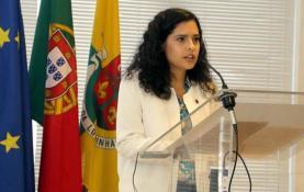 Lourinhanense Selene Martinho integra lista do PS às Eleições Europeias