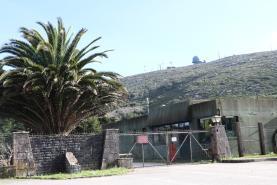 PEV alerta para degradação de instalações desactivadas da Força Aérea na Serra do Montejunto