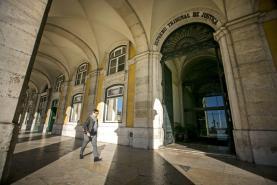 Juízes que contestaram decisão sobre presidentes de comarca perdem acção no Supremo Tribunal de Justiça