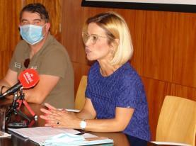 Concurso público mantém Suzana Menezes como directora regional de Cultura do Centro