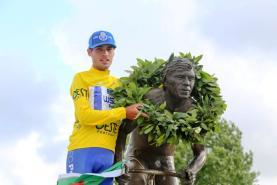 UCI distingue organização do Troféu Internacional de Ciclismo Joaquim Agostinho 2018