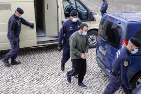 Peniche: Tribunal de Leiria condena pai e madrasta de Valentina a 25 e 18 anos de prisão