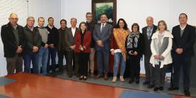 Juntas de Freguesia receberam 1 milhão e 110 mil euros no âmbito da delegação de competências