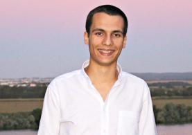 André Baltazar é o novo presidente da Adega Cooperativa da Lourinhã