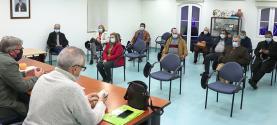 UFLA atribuiu apoio financeiro extraordinário às fábricas das igrejas e associações da freguesia