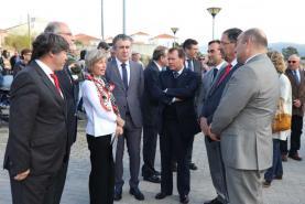 Novo Hospital do Oeste: OesteCIM inicia nova etapa de negociações com o Governo