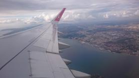 OesteCIM defende Ota como complemento ao aeroporto de Lisboa