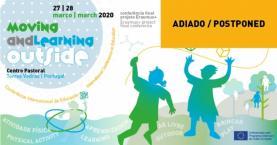 COVID-19: cancelada conferência internacional de educação em Torres Vedras