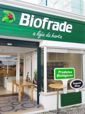 Biofrade abriu uma nova Loja da Horta em Torres Vedras