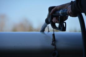 Governo decreta Situação de Alerta devido à greve dos motoristas de combustíveis