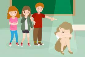 65% das crianças com obesidade em Portugal sofrem bullying escolar