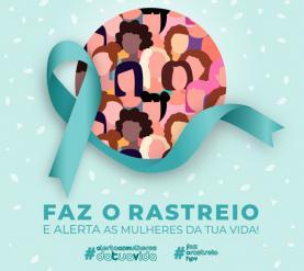 Semana Europeia de Prevenção do Cancro do Colo do Útero assinala-se de 25 a 31 de Janeiro
