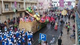Covid-19: Torres Vedras associa-se a Estarreja, Ovar, Mealhada e Figueira da Foz sem corsos de Carnaval em 2021