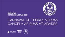 Covid-19: Carnaval de Torres Vedras cancela todas as actividades