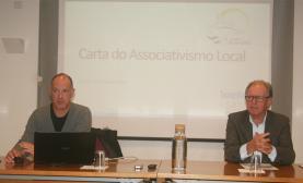 Apenas metade das associações do concelho participaram na elaboração da Carta do Associativismo Local da Lourinhã