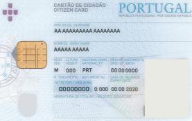 Portugueses no estrangeiro já podem receber o cartão de cidadão em casa