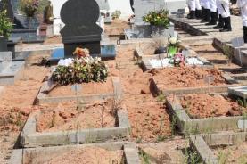Município da Lourinhã estabelece regras de acesso aos cemitérios no próximo fim-de-semana