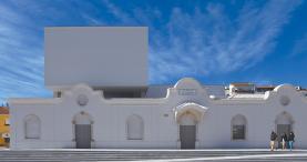 Centro de Artes e Criatividade de Torres Vedras abre com entradas gratuitas até ao final de Maio