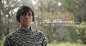 """""""Ser mulher e viver com cancro"""", uma história real no Mês da Mulher com Cancro"""