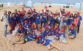 Colónia de férias trouxe jovens ao concelho
