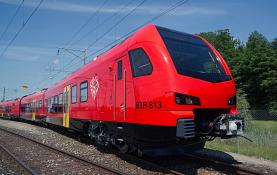Governo decide comprar novos comboios para os serviços Regional e Urbano