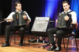 Rodrigo Maurício assinalou 35 anos de carreira com concerto na AMAL