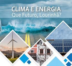 'Clima e Energia, Que Futuro Lourinhã?' debatido em conferência esta quarta-feira
