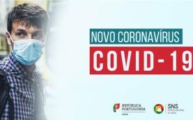 Covid-19: Portugal entrou em novo Estado de Emergência que abrange parte do Oeste