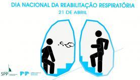 Dia Nacional da Reabilitação Respiratória assinala-se a 21 de Abril: Rosa Mota sensibiliza doentes respiratórios para que se mantenham activos durante isolamento