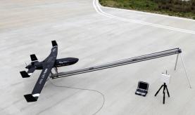 Incêndios: Peniche recebe simulacro com tecnologia aérea não tripulada