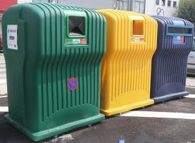 Valorsul instalou 63 novos ecopontos no concelho da Lourinhã