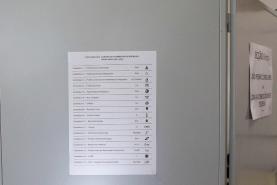 Centros de saúde abertos para passar atestados a eleitores que não podem votar sozinhos