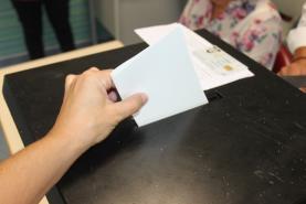 Presidenciais: Termina hoje o prazo para a inscrição no voto antecipado em mobilidade
