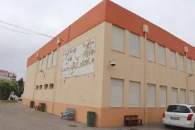 Escola Dr. Afonso Rodrigues Pereira vai entrar em obras de requalificação durante o ano lectivo